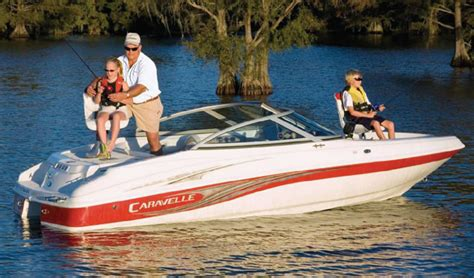 Caravelle Boats Any Good by Research Caravelle Boats 187 Ls Fish Ski Fish And Ski Boat