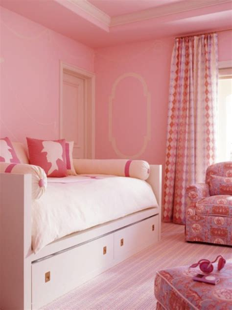 Color Paint For Bedroom