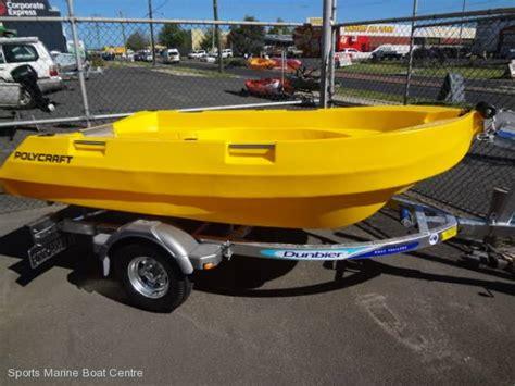 Boats Online Polycraft by New Polycraft 3 00 Tuff Tender Trailer Boats Boats