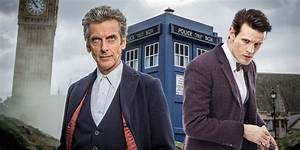 Doctor Who: How Matt Smith's Doctor Could Return
