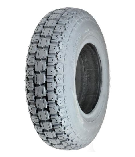 4 10 3 50 6 foam filled drive tire for the jazzy 1143 and