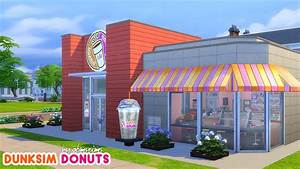 Oh My Sims 4 ? I built these two shops in the same lot as I...