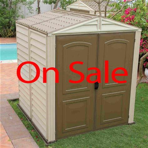 duramax 6x6 store mate ships free storage sheds direct