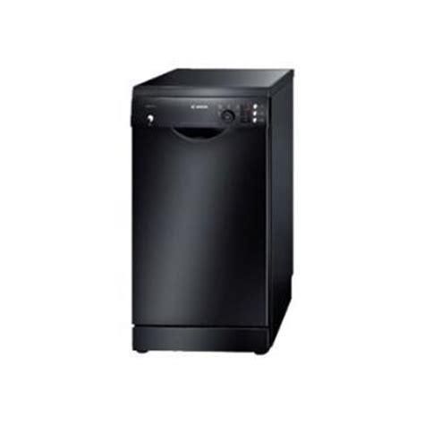 bosch silenceplus sps50e36eu lave vaisselle pose libre 45 cm noir achat prix fnac