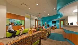 U.Va. Pediatric ICU Reveals Family-Centric Renovation ...