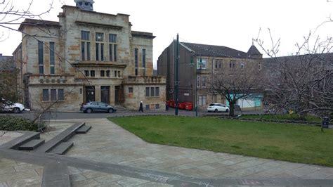 A&s Home Design Kirkintilloch : Work About To Get Underway On Town Hall