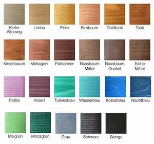 Holz Beizen Farben : 100 ml gebrauchsfertige holzbeize wasserbeize 23 versch farbt ne zur auswahl ~ Markanthonyermac.com Haus und Dekorationen