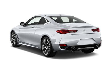 2018 Infiniti Q60 Reviews And Rating  Motor Trend