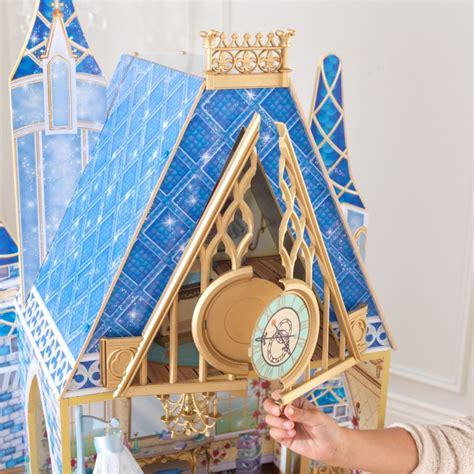 jouets des bois maison de poup 233 es princesse cendrillon disney kidkraft jouets des bois 65400
