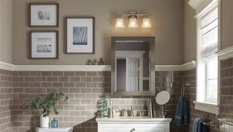 Vanity Lighting Buying Guide Convert Basement To Walkout Column Covers Insta Dry Systems Small House With Plans Brick Wall Ideas Painting Unfinished Leaking Foundation Flooring For Concrete