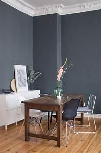 Graue Wandfarbe Mischen : von hell zu dunkel mit farrow ball mein zuhause wohnen einrichten diy pinterest ~ Markanthonyermac.com Haus und Dekorationen