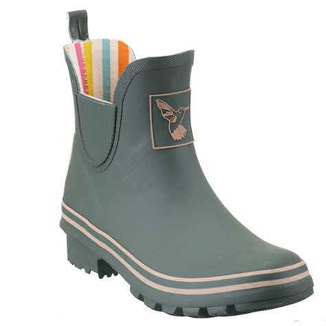 Rubber Boot Water women ankle rubber boots water boots women rain boots free