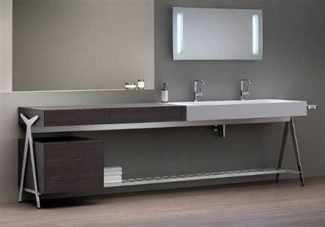 dedecker s versatile quot 01 quot modern dressing table sink stand