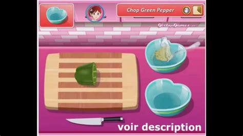 t 233 l 233 charger jeux de cuisine gratuit pour filles iphone android