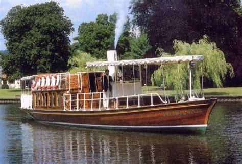 Boat Sales Windsor Uk by Steamboat Register