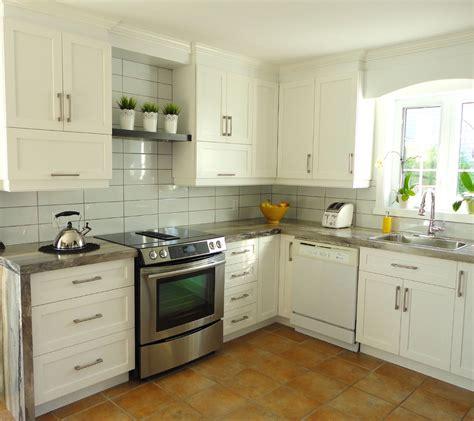 indogate decoration pour cuisine blanche