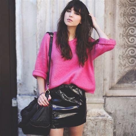 comment porter un pull vif inspiration look le de betty taaora mode