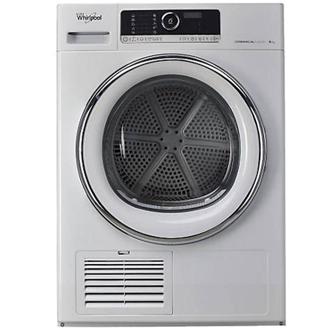 seche linge a condensation whirlpool awz9cd 9 kg