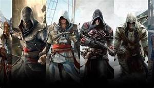 The Complete Lore of Assassin Creed - PakGN | N4G