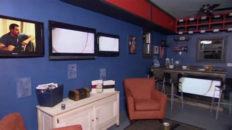 5 High-tech Man Cave Features Video