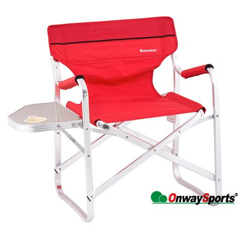 onwaysports patio picnic director large folding luxury chair for adults ow n65t buy