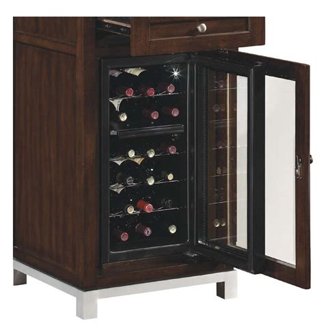 tresanti wesleyan collection audio pier with wine