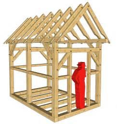 8 x 12 playhouse plans furnitureplans