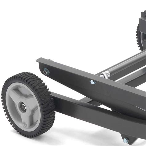 husqvarna ts 70 90 rolling stand 585581602 contractors direct