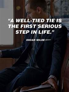 20 Insanely Cool Men's Fashion Quotes For You – Coolest ...