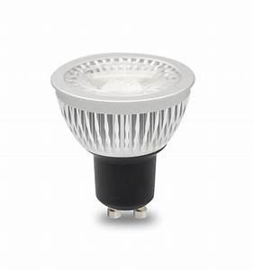 Werden Led Lampen Warm : advies 1 lvs dimbare gu10 reflector led lamp 6 watt warm wit 50 watt halogeenvervanger led ~ Markanthonyermac.com Haus und Dekorationen