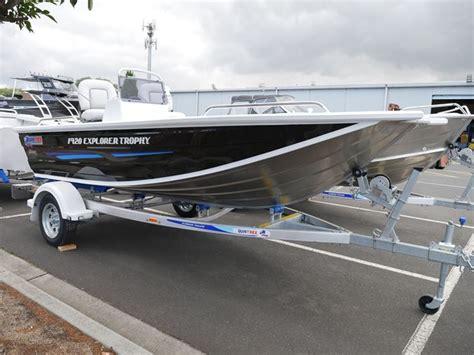 Stejcraft Ski Boats For Sale Victoria by Quinrtex 420 Explorer Trophy Sc Build Your Boat Jv