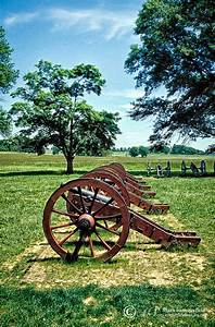 Valley Forge Artillery Park