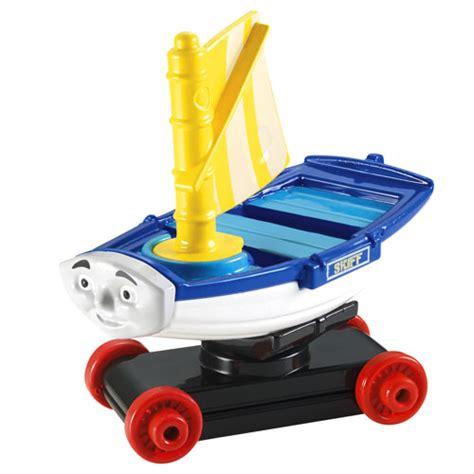 Skiff Thomas The Tank Engine by Thomas Friends Toys Train Tracks Sets Fisher Price
