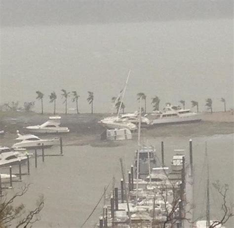 Boat From Hamilton Island To Airlie Beach by Yachts Damaged And Sunk As The Whitsundays Bears The Brunt