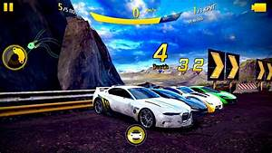 Asphalt 8 / multiplayer / BMW Homage / Empty race / - YouTube