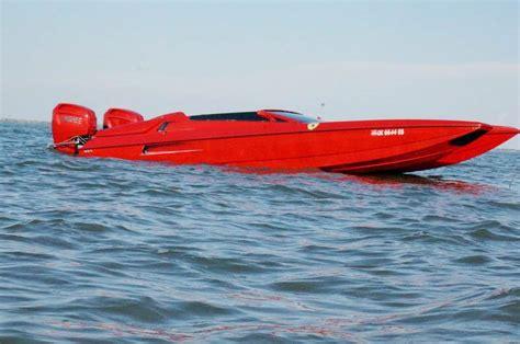 Speedboot Schnellstes by Ferrari Speedboot Boot Online