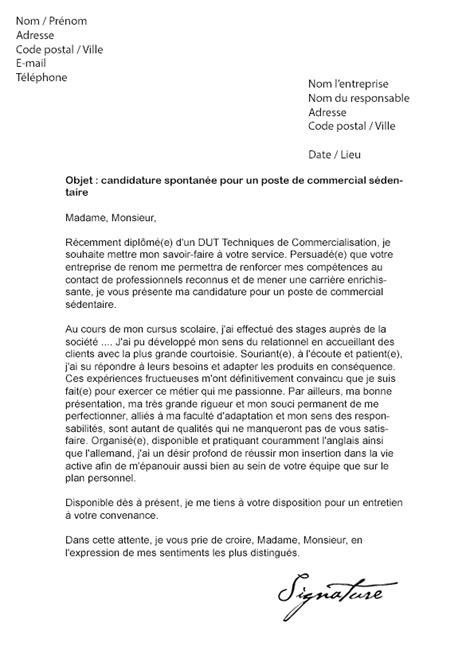 lettre de motivation commercial export trilingue car interior design