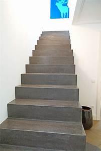 Beton Cire Verarbeitung : beton cir m thesing ~ Markanthonyermac.com Haus und Dekorationen