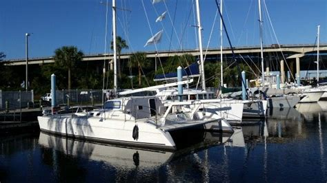 Catamaran For Sale Fort Lauderdale by Conser 47 Lagoon 440 Catamarans For Sale Lauderdale