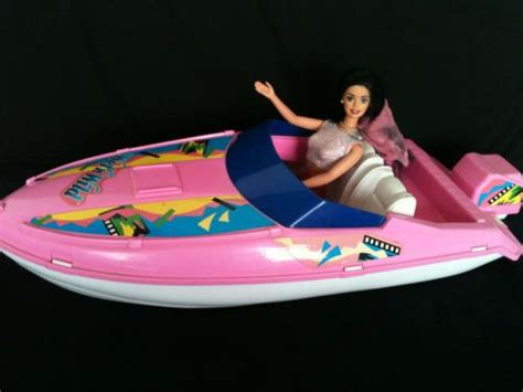 Barbie Motor Boat by 31 Best Images About Barbie Boats On Pinterest