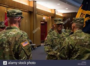 The Commander And Command Sergeant Major Stock Photos ...