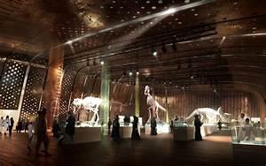 snohetta: king abdulaziz center for world culture