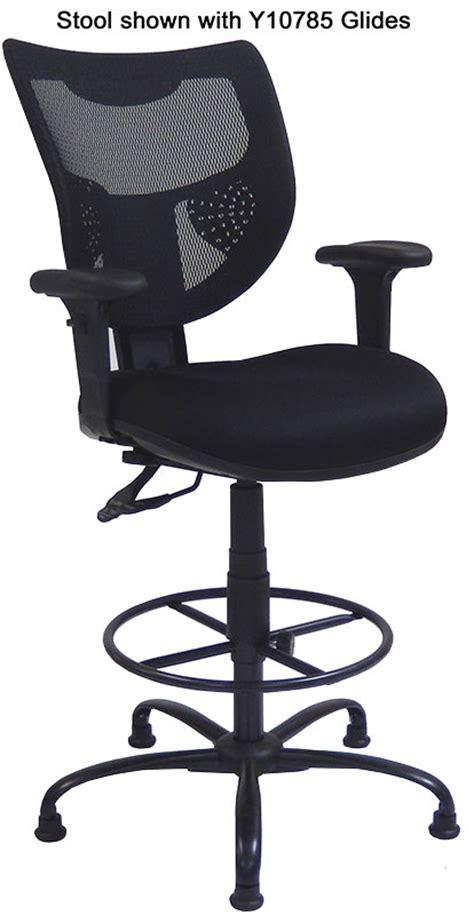 heavy duty drafting stool in stock free shipping