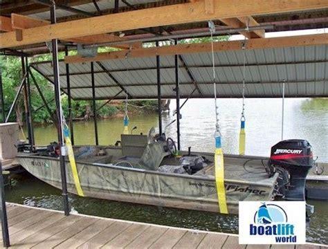 Boat Lift Strap 3000 lb sling boat lift boat lift world