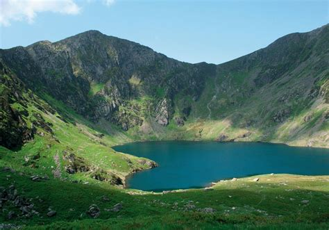 Welsh Landscape History