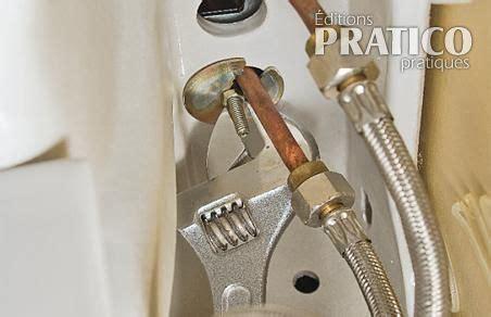 comment changer un robinet en 233 d 233 coration et r 233 novation pratico pratique