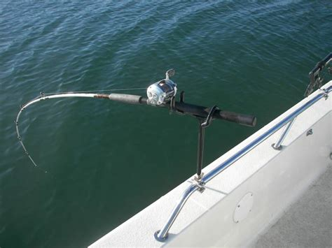 Homemade Fishing Rod Storage For Boats by Beague More Diy Boat Rod Holder
