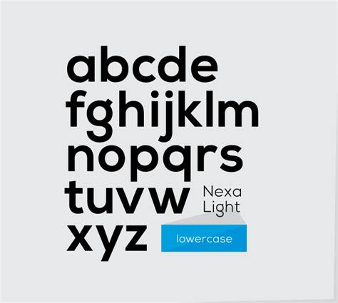 Nexa Free Font Fontfabric™