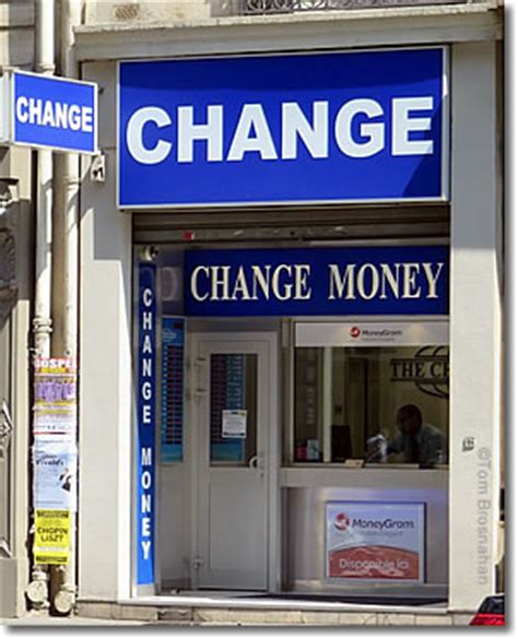 exchange rates avoiding airport exchange ripoffs