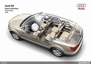 The Audi Q7: Body - AudiWorld